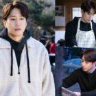 """Eric de Shinhwa explica por qué eligió una nueva comedia romántica como primer drama en 4 años después de """"Another Oh Hae Young"""""""