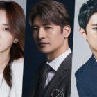 "Sandara Park, Son Ho Young de g.o.d, Seungho de MBLAQ y más protagonizarán el musical ""Another Oh Hae Young"""