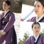 """Jin Se Yeon se mantiene firme frente al enemigo en """"Queen: Love And War"""""""