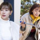 Go Won Hee se transforma de una diseñadora de moda a una chica torpe en próxima comedia romántica