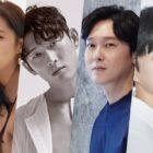 La próxima comedia romántica de Jang Nara confirma a Go Joon, Park Byung Eun y Jung Gun Joo para el reparto principal