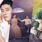 7 K-Dramas románticos sólidos para ver cuando estés aburrido