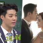 Kangnam revela la reacción divertida de su madre cuando descubrió que estaba saliendo con Lee Sang Hwa