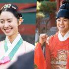 """Jin Se Yeon, Kim Min Kyu y más muestran un gran trabajo en equipo y pasión mientras filman """"Queen: Love And War"""""""
