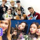 Prueba: Entrega estos premios al azar a las estrellas de K-Pop y te diremos qué premio debes ganar