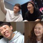 Kim Jong Kook y HaHa le preguntan a Jun So Min si desea tener una cita con Yang Se Chan en la vida real
