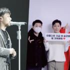 Sunggyu de INFINITE habla sobre su regreso del ejército + expresa amor por sus compañeros y fans