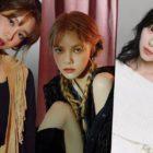 Yuna y Jimin de AOA, y la ex-miembro Mina, hablan en contra de los estafadores