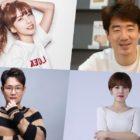 Se confirma que Jisook de Rainbow y su novio se unirán al nuevo reality show de MBC conducido por Jang Sung Kyu y Jang Do Yeon