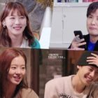 Yoo In Young, Kim Ji Suk, ONE, y Kang Han Na comienzan un viaje de escritura de un drama para un programa de variedades