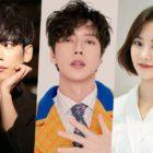 [Actualizado] Park Ki Woong confirmado para unirse al nuevo drama de Park Hae Jin y Han Ji Eun
