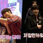 """Lee Tae Hwan supera sus nervios para filmar una memorable reunión de admiradores en """"Touch"""""""