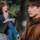 El nuevo drama de viajes en el tiempo de Nam Ji Hyun y Lee Joon Hyuk revela primer vistazo a sus personajes