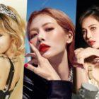 """Más que una """"bebé"""": 7 razones por las que HyunA es una verdadera reina"""