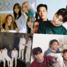 GFRIEND, Zico, BTS y SECHSKIES encabezan las listas semanales de Gaon