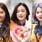 Estrellas ídolos se gradúan de la Escuela de Artes escénicas de Seúl