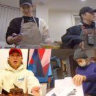 Chanyeol de EXO y el productor MQ hacen regalos de San Valentín para Gaeko y Suho