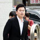 Yang Hyun Suk será enviado a fiscalía por amenazar a informante en investigación de B.I