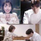 Go Won Hee y Eric de Shinhwa pelean por comida en divertido teaser para próxima comedia romántica