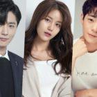 Shin Dong Wook y Hyejeong de AOA se unen al nuevo drama de Han Ye Ri + Shin Jae Ha y Kim Ji Suk están en conversaciones