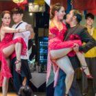 "Kang Ha Neul, Ong Seong Wu y Ahn Jae Hong intentan bailar tango + Disfrutan de barbacoa argentina en ""Traveler 2"""