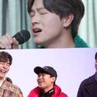 """Yook Sungjae de BTOB sorprende con sus habilidades de Trot + El resto del reparto aprende trucos para cantar en adelanto de """"Master In The House"""""""