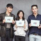 Jang Ki Yong, Jin Se Yeon, Lee Soo Hyuk y más, se reúnen para lectura de guión de próximo drama