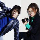 Cha Tae Hyun, Lee Sun Bin y más, revelan pósters poco convencionales para nuevo drama de crimen