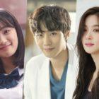 Kim Hye Yoon, Ahn Hyo Seop, Lee Chung Ah y más presentarán premios en los Fact Music Awards