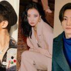 11 tendencias de estrellas K-Pop para actualizar tu guardarropa en este cambio de temporada