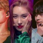 14 ídolos de K-Pop cuyas expresiones faciales en el escenario nos impresionan cada vez
