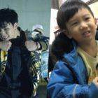 """Yeon Woo imita el baile de Jimin de BTS mientras visita la cafetería favorita del Idol en """"The Return Of Superman"""""""