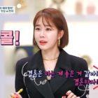 Yoo In Na comparte divertida conversación que tuvo con IU sobre sus opiniones en el matrimonio
