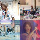 10 temas K-Pop para ayudarte a superar una ruptura