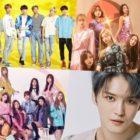 BTS, TWICE, IZ*ONE, Kim Jaejoong y más ganan en los 34th Japan Gold Disc Awards