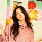 Hyeri de Girl's Day habla sobre su inseguridad del pasado + Aprender a amarse a sí misma