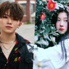 """Woozi de SEVENTEEN comparte bello cover de """"Bye Bye My Blue"""" de Baek Yerin"""
