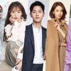 Suga de BTS, IU, Song Joong Ki, YoonA de Girls' Generation, Chanyeol de EXO y más, donan para la prevención del coronavirus