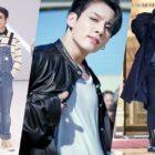10 atuendos que Jungkook de BTS ha lucido a la perfección dentro y fuera del escenario