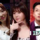 """Taeyeon de Girls' Generation, Yura de Girl's Day, Ravi de VIXX y más regresarán para el especial del episodio 99 de """"Amazing Saturday"""""""