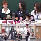"""Park Shin Hye recuerda """"Heirs"""" con Kim Sung Ryung + muestra sus movimientos en la vista previa de """"Ask Us Anything"""""""