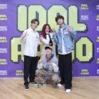 Feeldog, Jun y Euijin hablan sobre su amistad, promesa con los fans y más durante la mini reunión de UNB