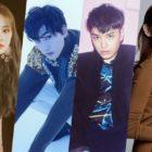 Tzuyu de TWICE, Eunhyuk de Super Junior y más donan para apoyar la lucha contra el coronavirus