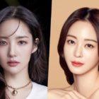 Las agencias de Park Min Young y Han Ye Seul tranquilizan a los fanáticos sobre las preocupaciones por el coronavirus después de viaje a Milán