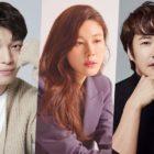 Se confirma que Wi Ha Joon se unirá a Kim Ha Neul y a Yoon Sang Hyun en próximo drama de JTBC