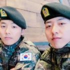 Kang Min Hyuk y Lee Jung Shin de CNBLUE serán dados de baja de acuerdo al protocolo militar del COVID-19