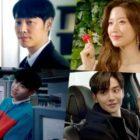 """Kim Dong Wook, Moon Ga Young, Lee Jin Hyuk de UP10TION y Rowoon de SF9 tratan con las noticias, la fama y el amor en el teaser de """"Find Me In Your Memory"""""""