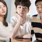 """Won Jin Ah y Park Jung Min en conversaciones junto con Yoo Ah In para protagonizar película del director de """"Train To Busan"""""""