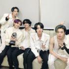 """BTS logra quinto trofeo con """"ON"""" y puntuación perfecta en """"M Countdown""""; Actuaciones de IZ*ONE, LOONA, y más"""