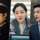 """""""The King: Eternal Monarch"""" presenta a los personajes de Lee Min Ho, Kim Go Eun, Woo Do Hwan, y más"""